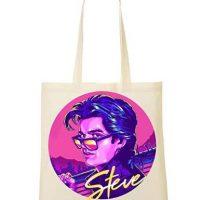 Bolsa Steve personaje de Stranger Things