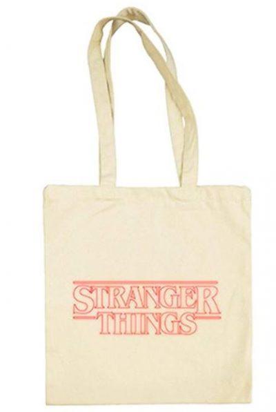 Bolsa de Stranger Things