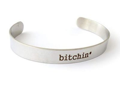 Pulsera Bitchin