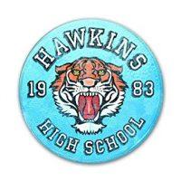 Imán abrebotellas Hawkins